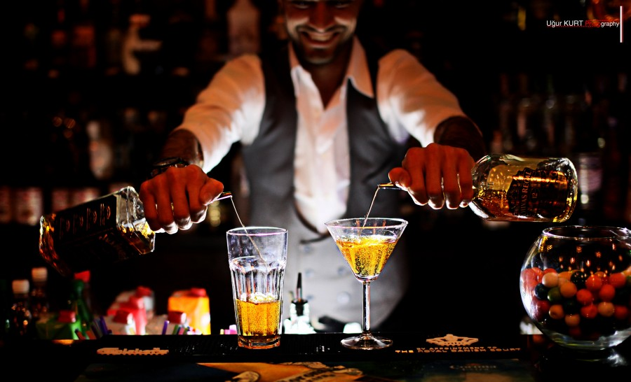Barmen Emirates-