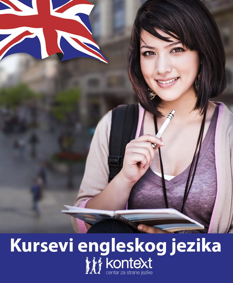 Post engleski
